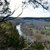 Trip Report: Finding the Bluffs at Hercules Glades