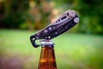 Leatherman Skeletool CX - Bottle Opener