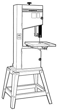 POWERMATIC Model 044 14