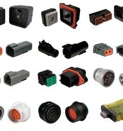 deutsch connectors [ 1000 x 802 Pixel ]