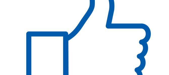 facebook始めました!