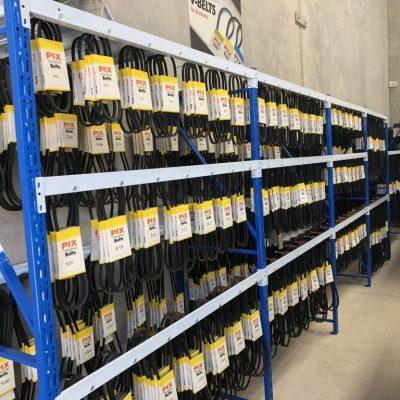 Industrial Supplies - Sunshine Coast