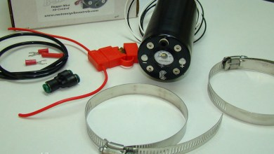 Photo of Bagger Mini Air Control