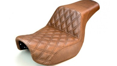Photo of Saddlemen Step-Up Seat