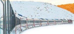 Doğu Ekspresi'ne alternatif geliyor: Turizm treni