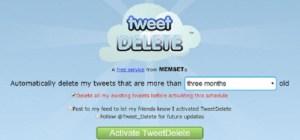 Bütün tweet'lerinizi silmek istiyorsanız dikkat! İşte çözümü