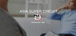"""""""ASIA SUPER CIRCUIT 2021"""" Uluslararası Fotoğraf Yarışmasında Jüri Üyesiyim"""
