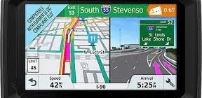 Navigasyon Cihazına Uygulama ve Harita Yükleme