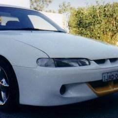 Led Tailgate Bar 1997 Subaru Impreza Stereo Wiring Diagram Bonnets, Doors, Fuards, Spoilers, Bumber Bars - Ozcarparts.com.au