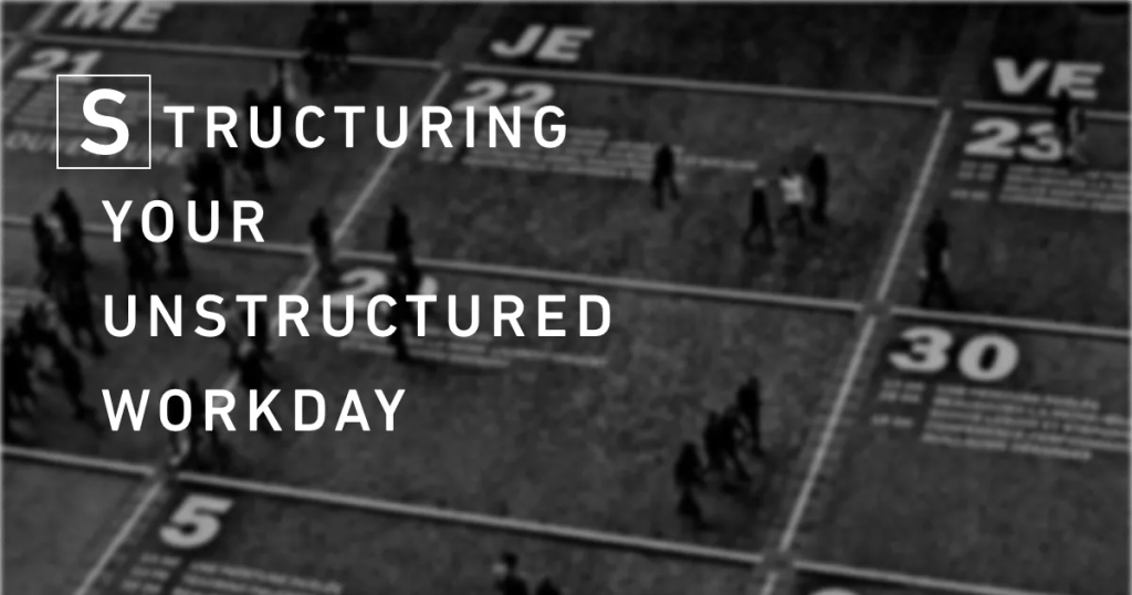 unstructured-workday