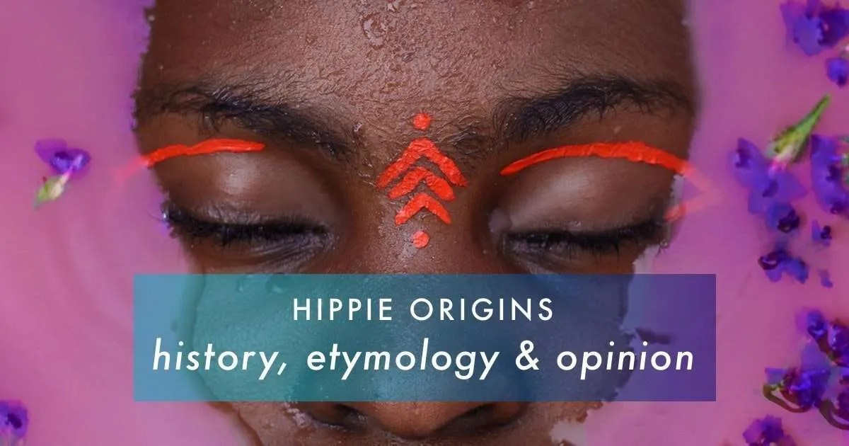 hippie-history-definitions-origin