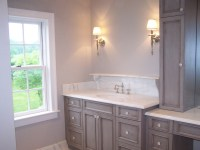 1850s Stone House Renovation in Baltimore County, MD