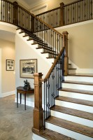 Custom Stairs   Construction and Renovation in Baltimore, MD