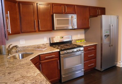 Custom Kitchen Cabinets Baltimore