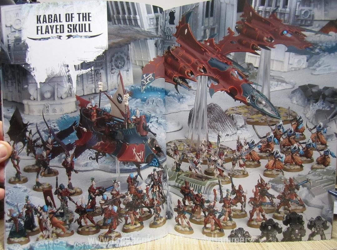 Raiders Of Commorragh Review The Dark Eldar Painting Guide