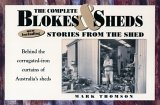 "Oz Book Review – ""The Complete Blokes & Sheds"""