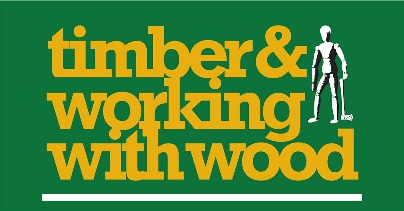 timber working with wood show 2015