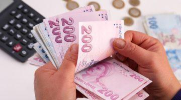 Son Dakika: 2021 yılında geçerli olacak asgari ücret belirlendi…