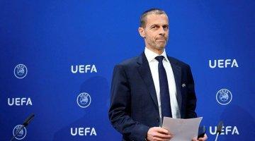 UEFA Başkanı Aleksander Ceferin: Galatasaray'a ihtiyacımız var