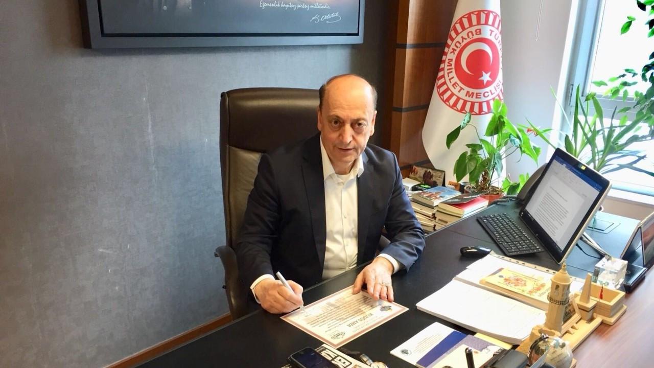 Çalışma ve Sosyal Güvenlik Bakanlığı görevine Vedat Bilgin atandı