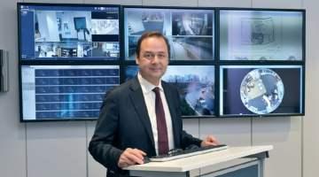 Securitas'ın Avrupa Elektronik Güvenlik Başkanına İsmail Uzelli atandı