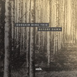 Before Dawn - Oddgeir Berg Trio