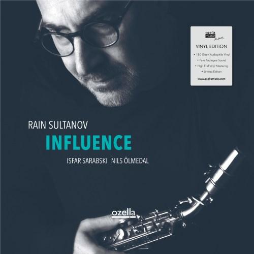 Influence - Vinyl