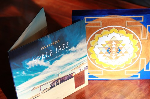 Wood 'n' Vinyl – Space Jazz
