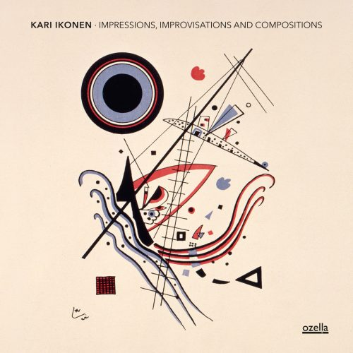 Impressions, Improvisations and Compositions