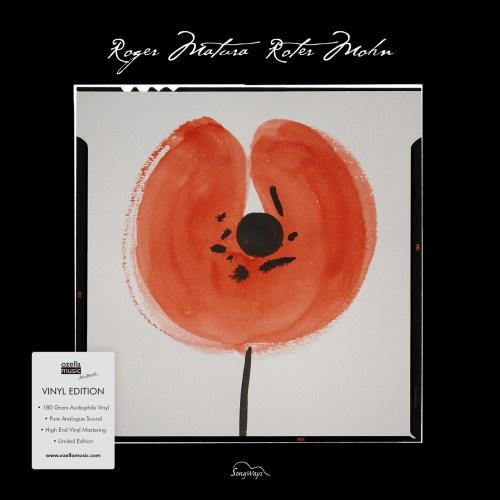 Roter Mohn – Vinyl