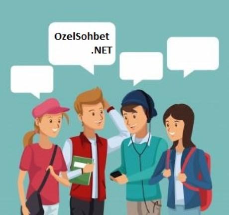 Cinsel Chat Sohbet, OzelSohbet.Net