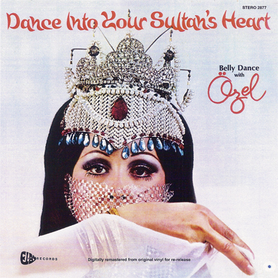 Ozel Turbas - Dance into your Sultans Heart