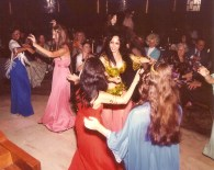 Ozel Turkbas Belly Dancing Workshop