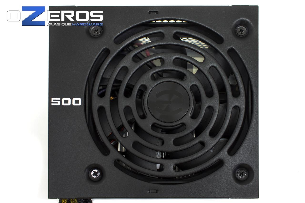Review Fuentes De Poder Evga 400w Vs Evga 500w La Mejor