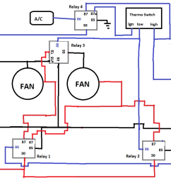 thermofan wiring diagram auto electrics ozfalcon ford falcon ford au thermo fan wiring diagram ford au thermo fan wiring diagram [ 1415 x 806 Pixel ]