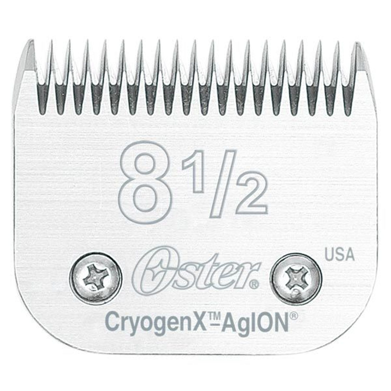 OSTER A5 Detachable Blade Size 8.5, 2.8mm