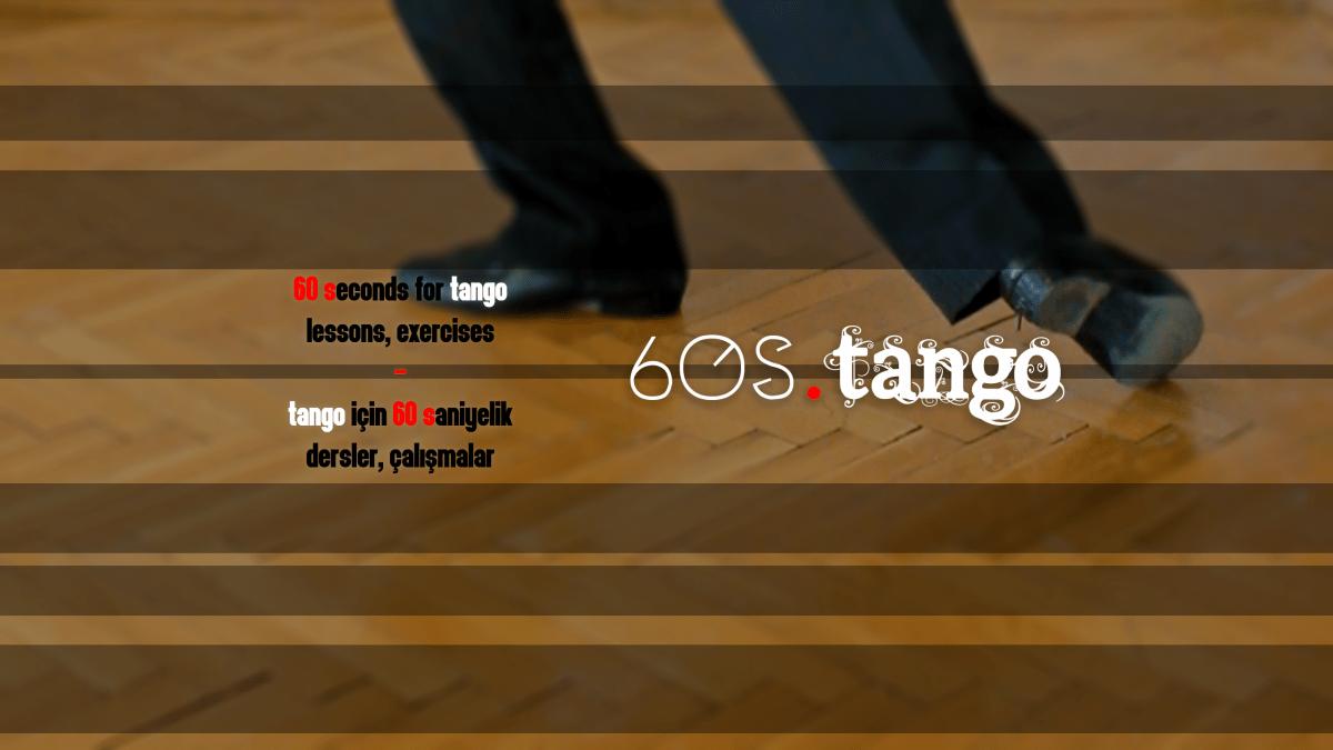 60s Tango