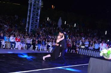 Vadideki Tango konseri
