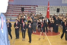 A. Tango 2013 Türkiye Şampiyonası