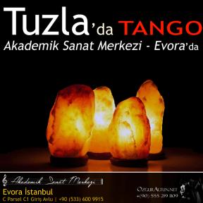 Tuzla Tango Kursu