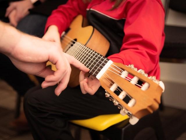 Gitar Kursu Hakkında Merak Edilenler