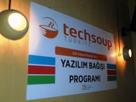 Sivil Toplum İçin Yazılım Bağışı: TechSoup Türkiye