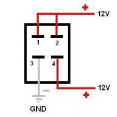 Lighted Rocker Switch Wiring Diagram Knx Lighting Control How To Wire 4 Pin Led User Posted Image