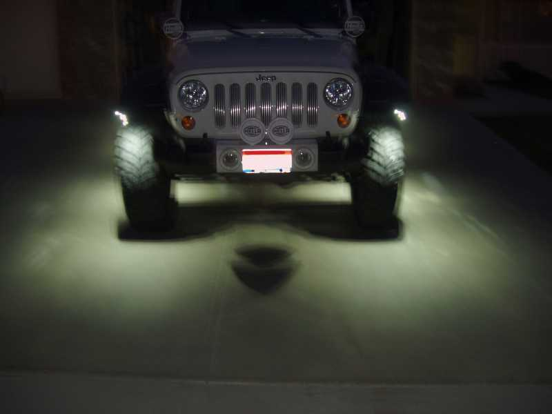 how to wire 3 lights one switch diagram fender strat wiring pickup ~~~cheap and easy led rock lights!~~~ - jk-forum.com the top destination for jeep jk wrangler ...
