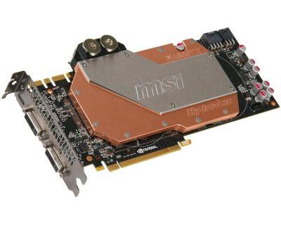 MSI Hydrogen 2