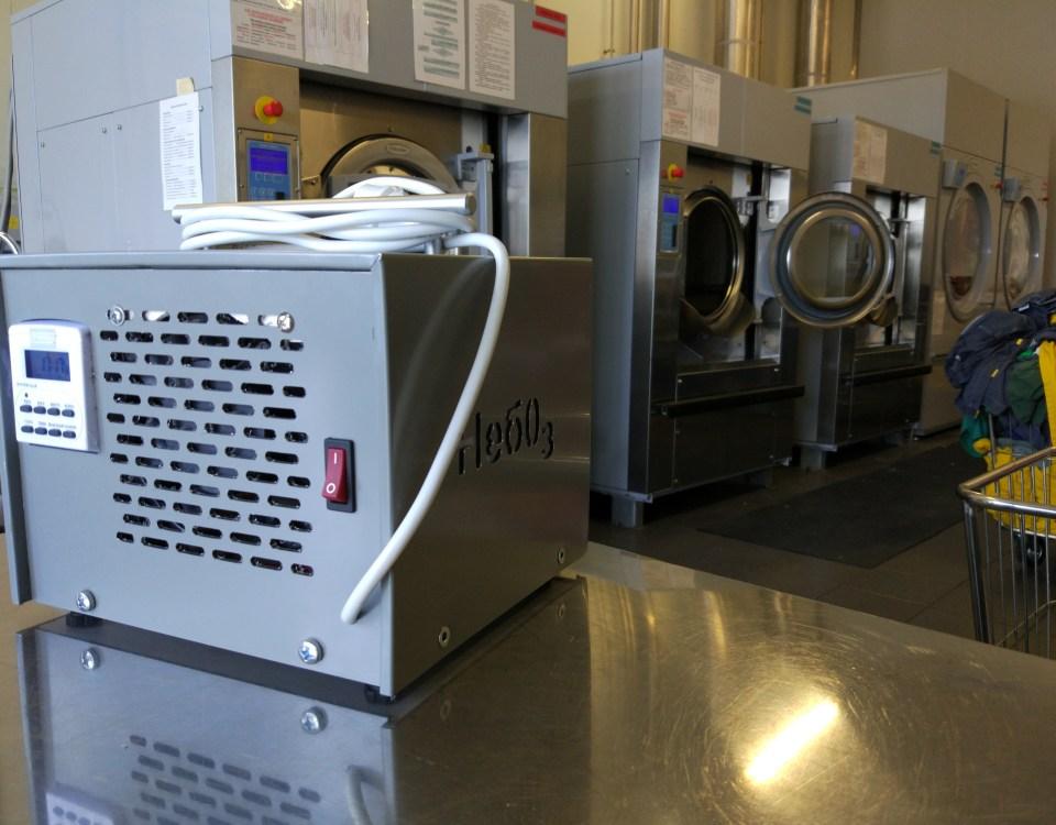 озонатор для прачечной