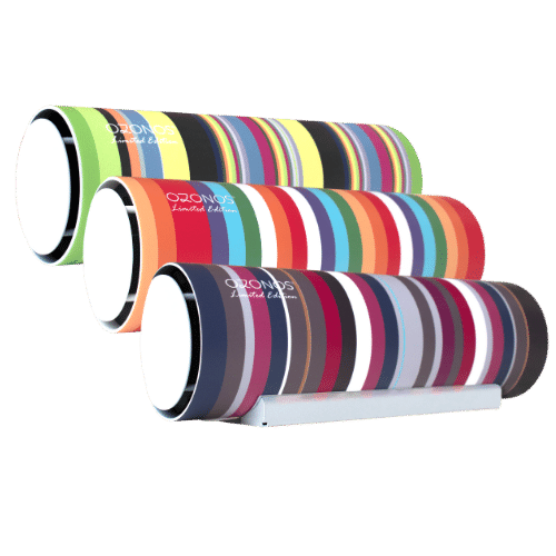 PopArt Ozonos AC1 Aircleaner Limited Edition