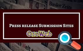 Press Release Submission Sites In USA
