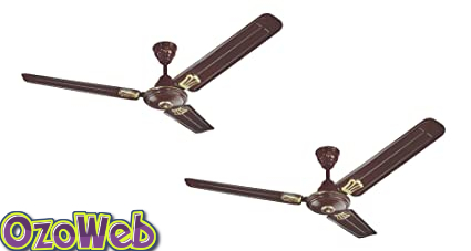 Bajaj New Bahar Deco best Ceiling Fan in India