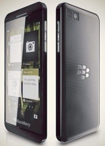 Blackberry repairs
